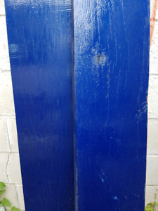 21' Wood Boards For Dump Truck Box