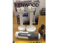 Hand blender/kenwood-hb711
