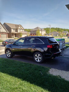 2011 Acura MDX Tech Pkg SUV, Crossover *Brand New Winter Tires*