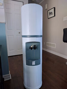 Water Cooler with Cover