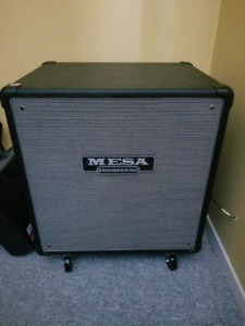 Mesa Boogie Traditional 4x10 Cabinet