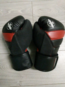 Hayabusa T3 Boxing/Kickboxing gloves 12oz