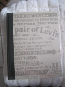This is a Pair of Levi's Jeans: The Official History of the Levi