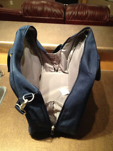 New Carry-On Travel Bag, Samsonite