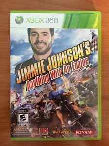 Jimmie Johnson's Anything With An Engine - for Xbox 360