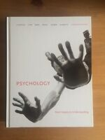 Psychology: From Inquiry to Understanding Canadian Edition