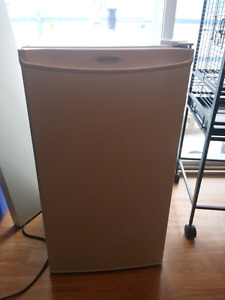 Danby mini fridge freezer for sale