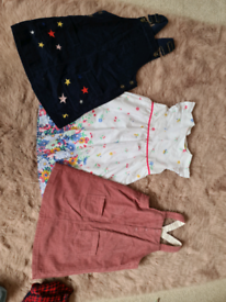 Girls clothes bundle 6-7years