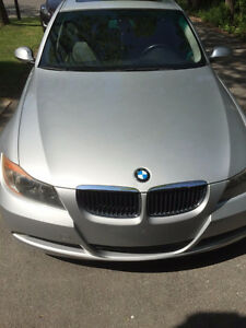 2006 BMW 3-Series Berline tres propre