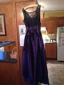 Formal Dress - Laura size 16 St. John's Newfoundland image 2