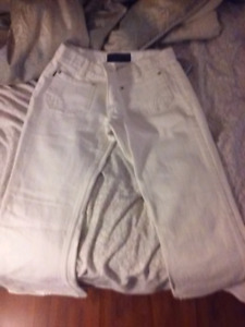 Jeans blanc juicy couture