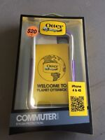 Otter box for iPhone 4/4s