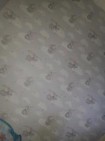Dumbo childs wallpaper