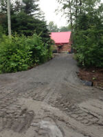 Muskoka Site Services Lot Clearing, Excavation & Demolition