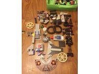 Lego 6915 spares
