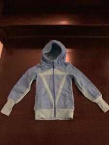 Girl's Ivivva Brand Remix Sweatshirt