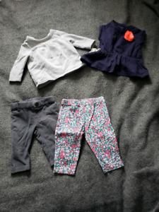 Carters 3 months outfits