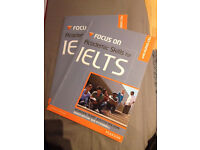 Focus on Academic Skills for IELTS Course book