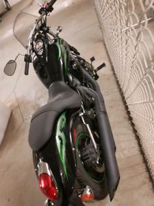 2015 Kawasaki vulcan 900 custom