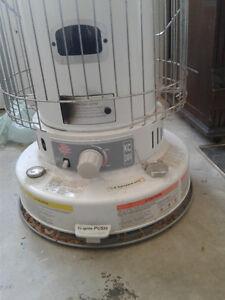 Keroworld Kerosene heater