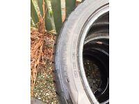 245/45r18 uniroyal rainsport tyres xl