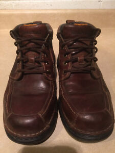 Men's Timberland Leather Boots Size 8.5  London Ontario image 2