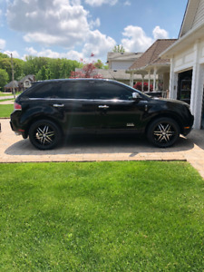 Super clean 2008 Lincoln MKX Limited
