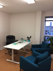Beautiful Large Office for Rent in Westboro, Carling
