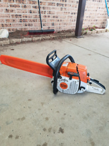 stihl ms in New South Wales | Tools & DIY | Gumtree Australia Free