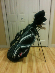 Top Flite XLT Tour Golf Set For Sale - Excellent Condition