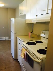 1 bedroom located on bus route