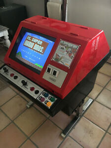 WANTED: nintendo red tent