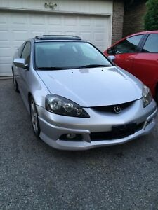 2005 Acura RSX A-Spec! NO PART OUT