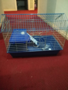 Small animal cage #2