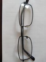 Paire de lunette trouvée rue court / boivin