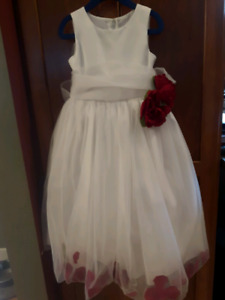 Flower Girl/Wedding Party Dress