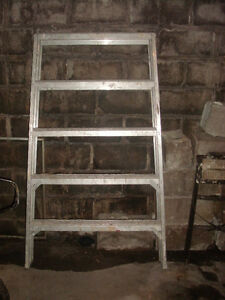 Carpenters Ladder