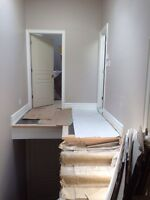 Plumb Level Square - your one stop for your complete reno.