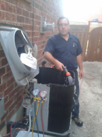 Air Conditioner Repair Kitchener,HVAC