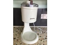 Ice Cream Maker~Dispenser~Vivo