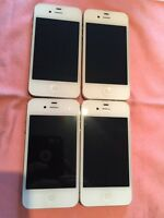 ***PROMO*** iPhone 4s 16gb blanc Telus ou Koodo