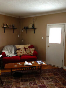 Beautiful, Cozy, Fully Furnished Sublet for July/August