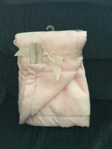 Baby Blanket (brand new, never opened, perfect gift idea)