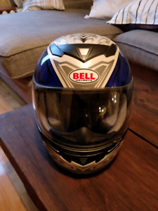 Casque Moto Bell Apex X-Small DOT et Snell