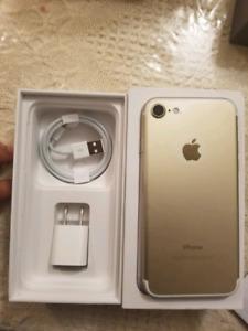 iPhone7 128 gb unlocked