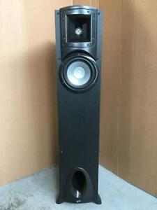"Klipsch Synergy F-10 Premium 6.5"" Floor-standing Speaker Single (No Box)"