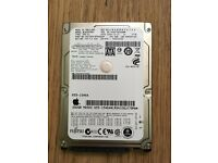 Apple Hard drive 250 GB