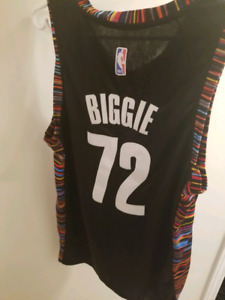 sale retailer 1aa2b 2ad3e Nets Jersey | Kijiji - Buy, Sell & Save with Canada's #1 ...