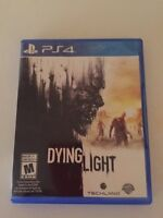Dyinglight aux ps4