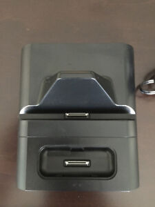 XtremeMac IPU-ID2-11 InCharge Duo for iPhone/iPod/iPad Charging Cambridge Kitchener Area image 2